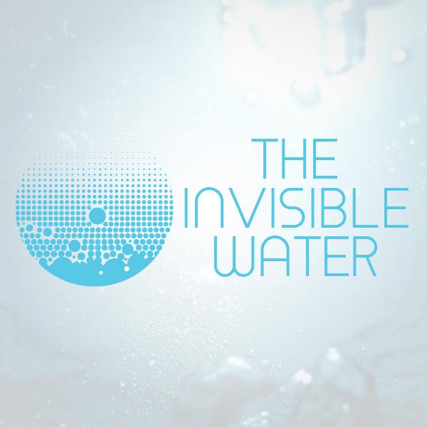 Imagen Corporativa The Invisible Water