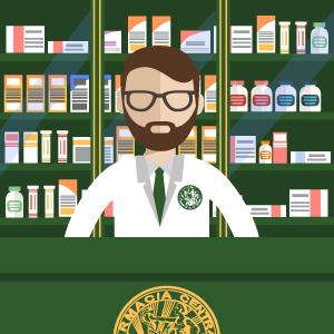 Farmacia Central Lugo